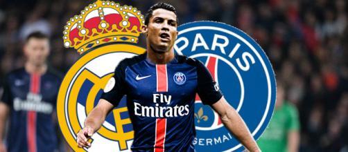 Le PSG prêt à mettre 140 millions sur Ronaldo - football.fr