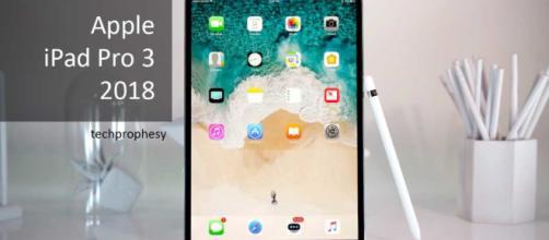Lo que queremos ver del iPad Pro 3 2018