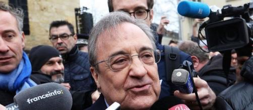 Los tres fichajes prioritarios para Florentino Pérez