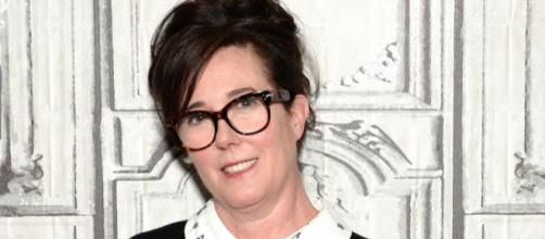 Luxury retailer Kate Spade Bought by Coach for 2.4 billion. - LA ... - lainstyletv.com