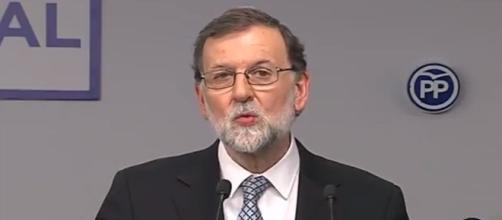 Mariano Rajoy cierra su etapa en el PP