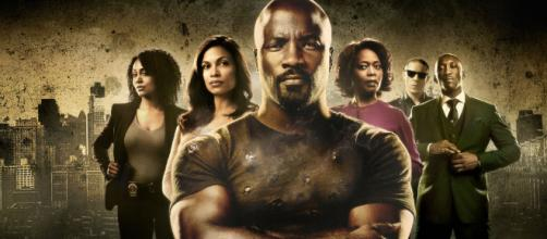 Marvel - Luke Cage | Sitio oficial de Netflix - netflix.com