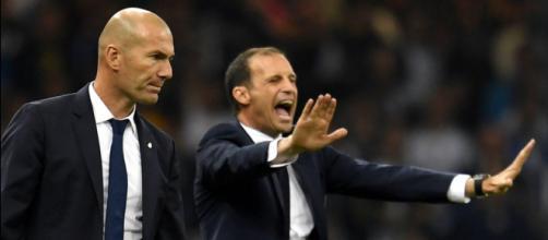 Mercato : Allegri dit non au Real Madrid