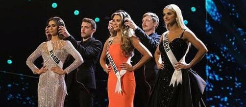Miss America losing its swimsuit competition (Photo via wolf tv II/YouTube)