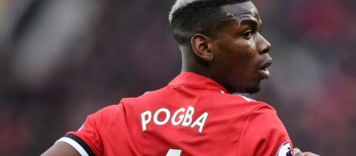 """Paul Pogba n'a """"pas de souci avec Mourinho"""" - Premier League 2017 ... - eurosport.fr"""