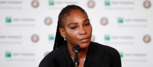 Roland-Garros. Serena Williams déclare forfait avant son huitième ... - ouest-france.fr
