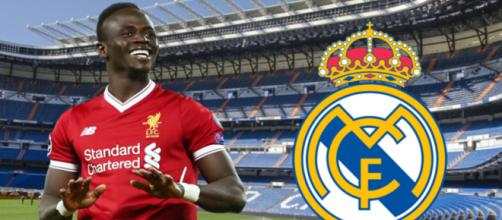 Sadio Mané vers le Real Madrid