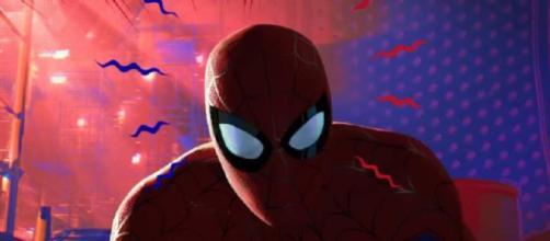 ′Spiderman un Nuevo Universo′ de Sony Pictures cambia a Peter Parker por Miles Morales