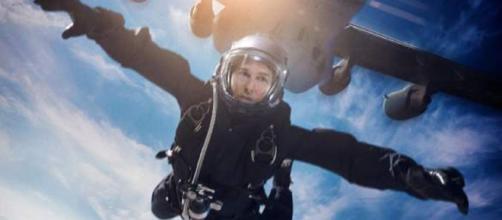 Tom Cruise revela un vídeo el salto Halo que realizó para Misión Imposible 6 Fallout