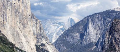 Two climbers fall to their deaths at Yosemite