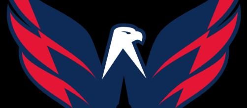 Washington Capitals logo -- Noah Cosentino/YouTube