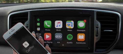 WhatsApp en tu carro con CarPlay de Apple - continentenews.com