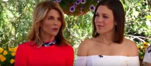 'When Calls the Heart' stars Lori Loughlin and Erin Krakow will likely be in Vancouver for the 2018 convention. Screencap HallmarkChannel/YouTube