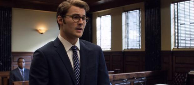 13 Reasons Why, temporada 2: Bryce fue sentenciado