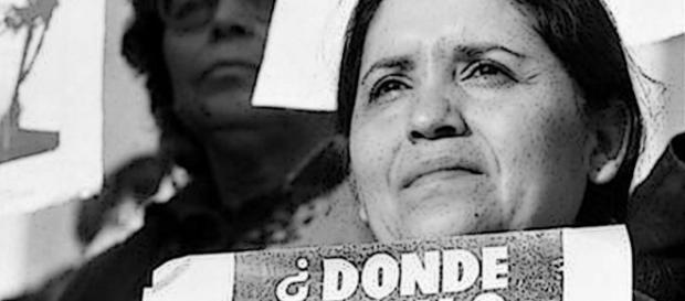 35000 personas han desaparecido en México