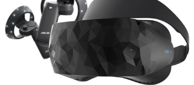 ASUS presenta sus gafas para la Realidad Mixta de Windows | Geektopia - geektopia.es