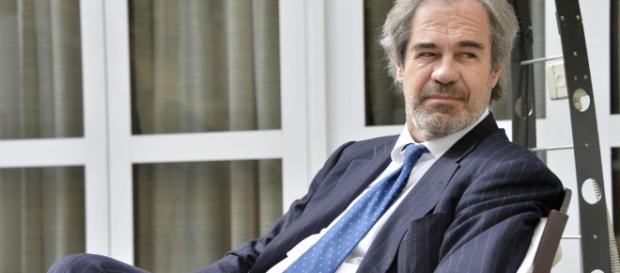 Claudio Costamagna lascia la Presidenza di Cdp