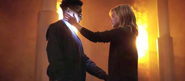 ′Cloak and Dagger′ una nueva serie, parte del universo de Marvel