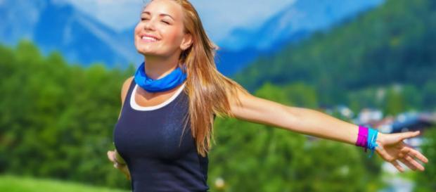 Descubre cómo puede mejorar sus niveles de energia