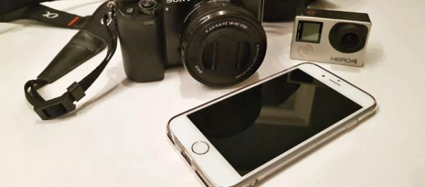 Eine perfekte Kamera für die Reise? Damit fotografieren Reiseblogger - breitengrad66.de