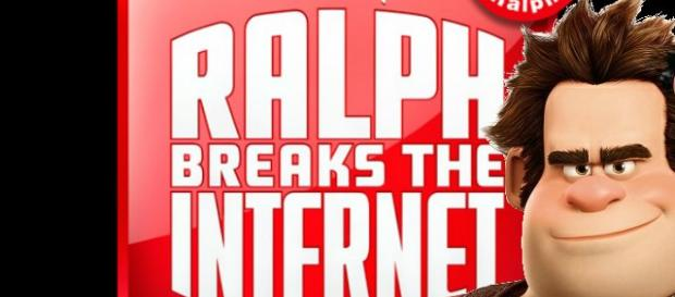 El trailer de Wreck-It Ralph 2 trae princesas de Disney, gigantes tecnológicos