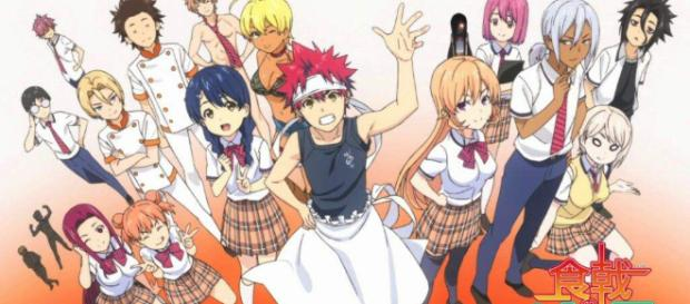 Food Wars! The Third Plate: Analisis de episodio 21 (Anime)
