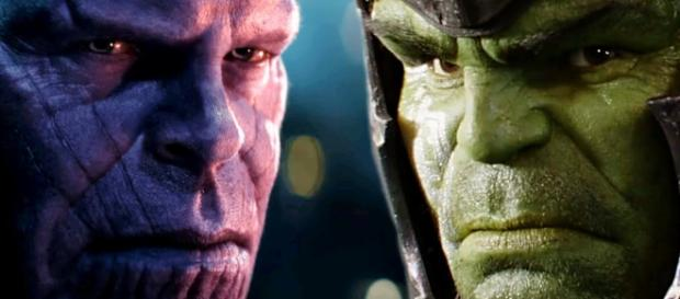 Infinity War Directors: Thanos is Stronger Than Hulk | ScreenRant - screenrant.com