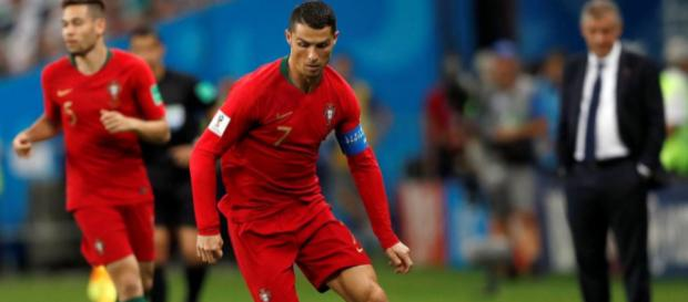 Portugal pasa a la siguiente fase de octavos del mundial de Rusia como segunda de grupo
