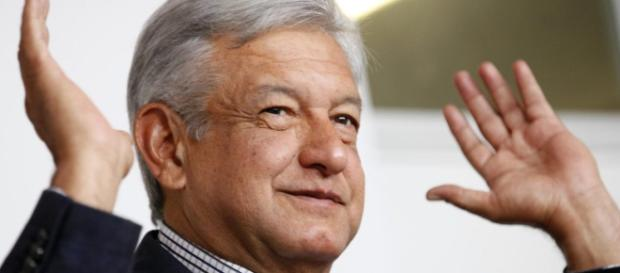 López Obrador sigue al frente en preferencias electorales - psn.si