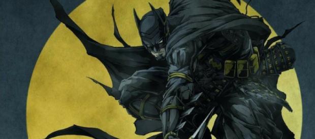 La película Batman Ninja será adaptada a formato manga