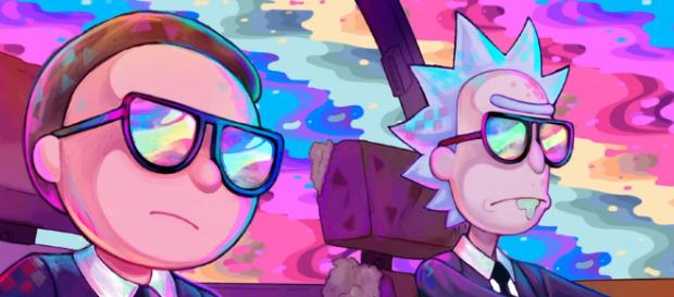 Rick and Morty: pronto tendremos la cuarta temporada