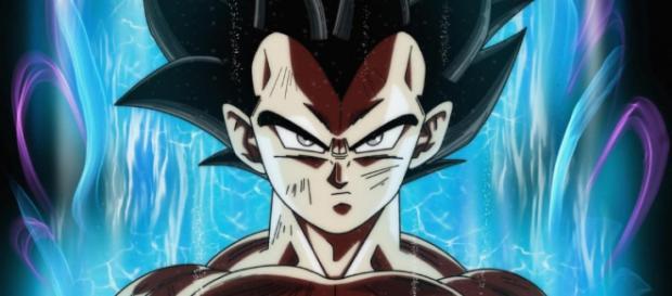 Puede Vegeta usar el Ultra Instinto en 'Dragon Ball Super'? - blastingnews.com