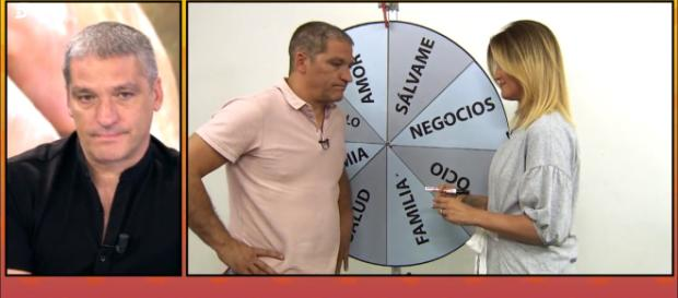Sálvame: Gustavo González teme a no ser correspondido en el amor