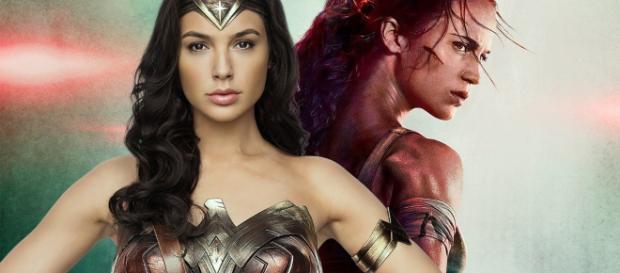 "Screen Rant on Twitter: ""Wonder Woman 2: Gal Gadot Will Work With ... - twitter.com"