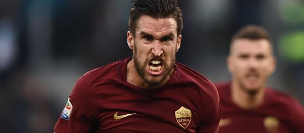 Strootman banned for sparking Rome derby brawl | Soccer | Sporting ... - sportingnews.com