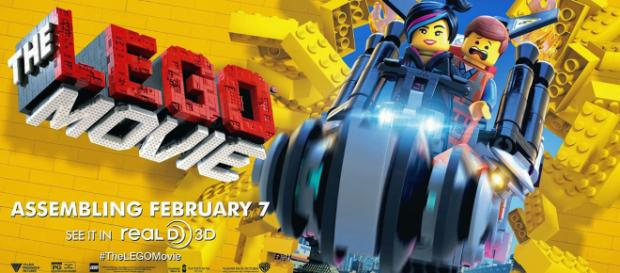The LEGO Movie 2 suma a una actriz de Brooklyn Nine-Nine