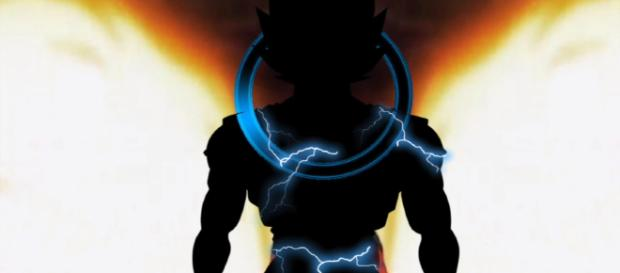 The Vegeta suit has been changed to Blue in the latest 'Dragon Ball Super' trailer.