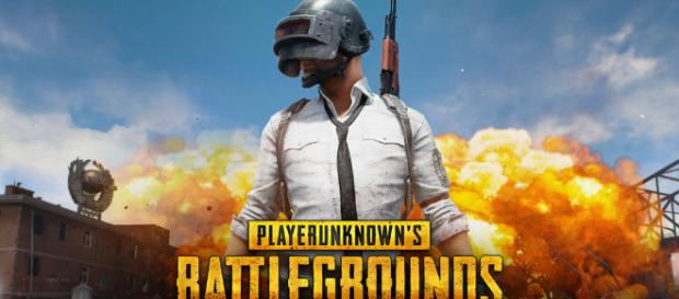 There's a legal battle between 'PUBG' and 'Fortnite.' Photo Credit: BagoGames / Flickr