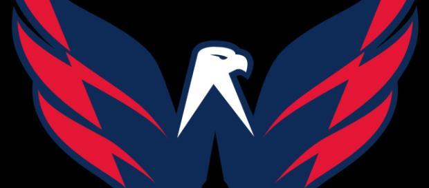 Washington Capitals logo -- Noah Cosentino/YouTube