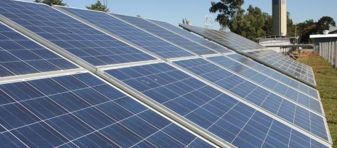BNDES libera crédito para pessoa física investir em energia solar
