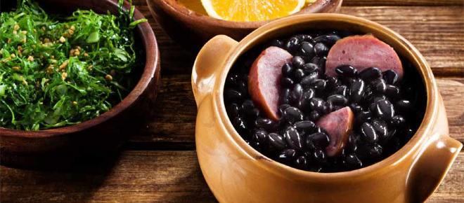 Receta: Feijoada, un plato típico de Brasil