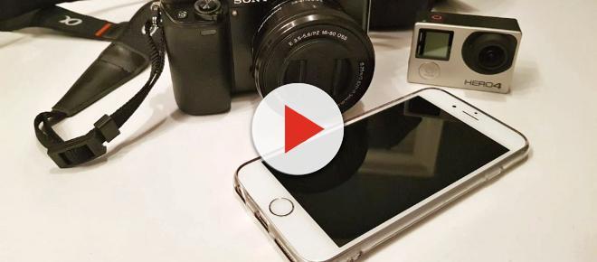 6 Tipps für professionelle Handy-Fotos