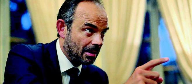 SNCF : Édouard Philippe rejette la proposition de