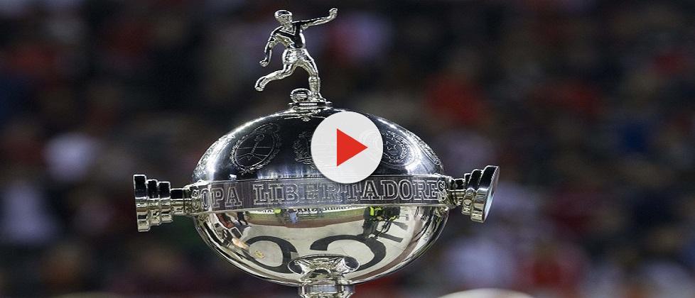 Com duelo brasileiro, Libertadores 2018 tem seus confrontos de oitavas definidos