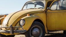Transformers vuelve a los cines con la película