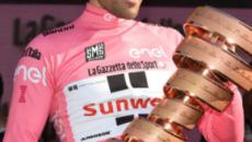 Tour de France : Tom Dumoulin participera à la course