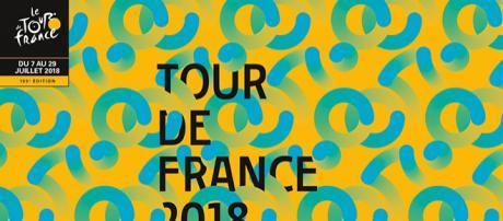 105ª edizione del Tour de France