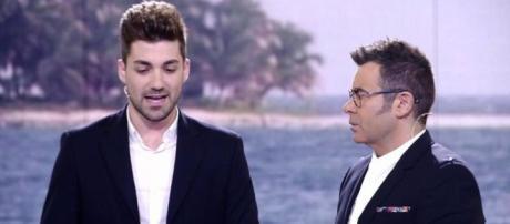 MYHYV: Jorge Javier Vázquez será un nuevo tronista en el plató