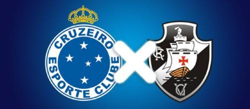 Brasileirão: Cruzeiro x Vasco ao vivo