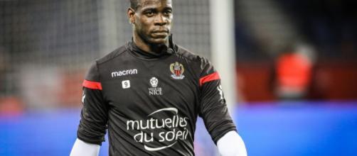Coupe de la Ligue, Nice - Monaco : Mario Balotelli, l ... - leparisien.fr